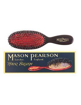 mason-pearson®-boar-bristle-&-nylon-pocket-brush by jcrew