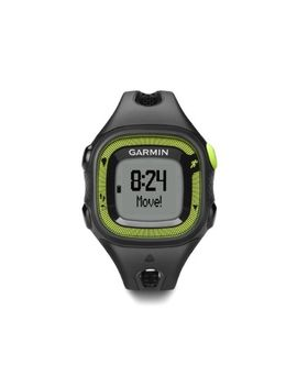 garmin-forerunner-15-small,-black_green by garmin