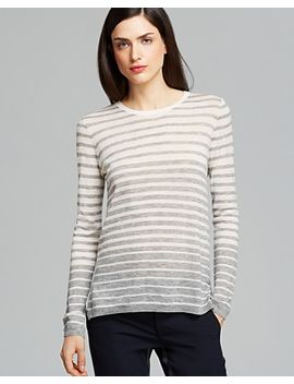 lightweight-striped-sweater by vince