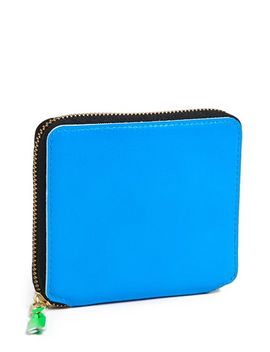 super-fluo-french-wallet by comme-des-garÇons