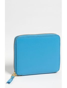 classic-french-wallet by comme-des-garÇons
