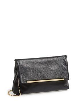 foldover-crossbody-bag by halogen®