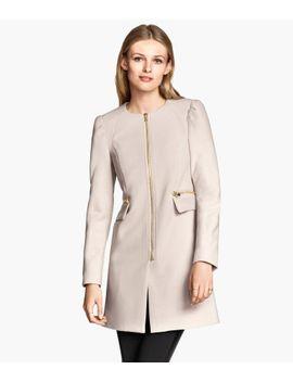 short-coat by h&m