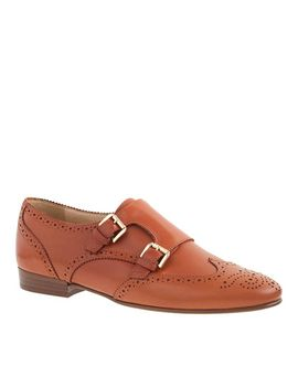 perforated-monk-strap-loafers by jcrew