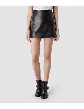 mini-lucille-skirt by allsaints
