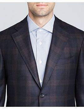 canali-tonal-plaid-sport-coat by classic-fit