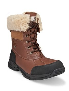 metal-butte-boots by ugg®