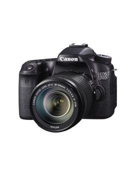 canon-eos-70d-digital-slr-camera-with-18-135mm-stm-lens by canon