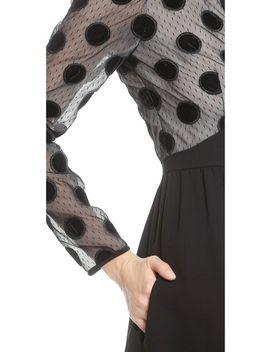 sonya-dress by jill-stuart