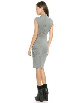 lynley-sleeveless-dress by air-by-alice-+-olivia