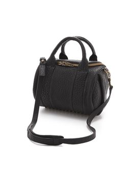 rockie-duffel-bag by alexander-wang