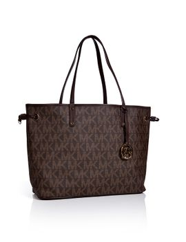 reversible-leather-jet-set-medium-travel-tote by michael-michael-kors
