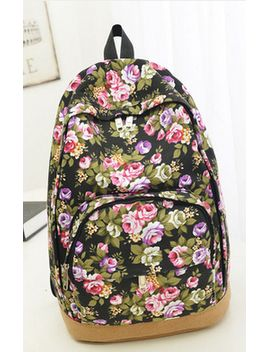 stacy-bag-for-spring-hot-sale-women-canvas-printing-backpack-girls-casual-flower-print-travel-bag-beautiful-floral-bag-schoolbag by ali-express