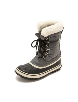 winter-carnival-boots by sorel