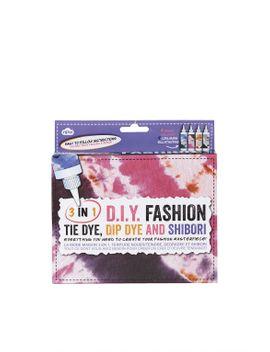 diy-fashion-tie-dye-kit by topshop