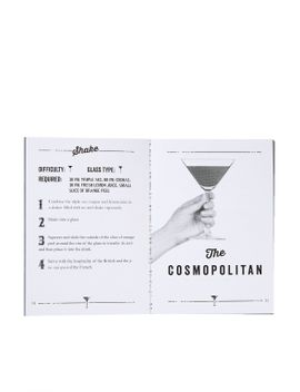the-little-book-of-cocktails-by-rufus-cavendish by topshop