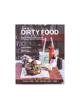 dirty-food-by-carol-hilker by topshop