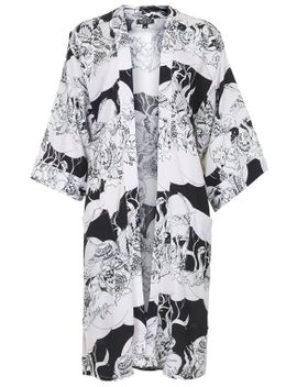 wolf-moon-duster-kimono by topshop