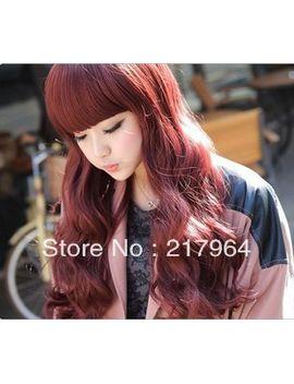 womens-girls-bang-burgundy-sexy-long-wavy-curly-wine-red-fashion-hair-full-wig-club-cutie by ali-express
