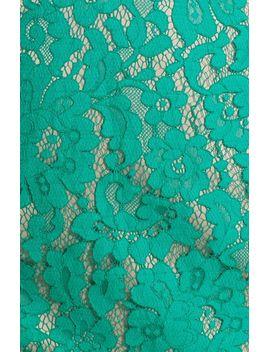 sleeveless-lace-dress by eliza-j