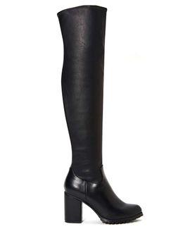 naomi-thigh-high-boot by nasty-gal