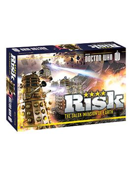 doctor-who-risk by think-geek