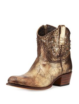 deborah-studded-short-western-boot by frye