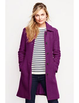 womens-boiled-wool-walker-coat by lands-end