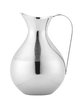 gatsby-pitcher by crate&barrel