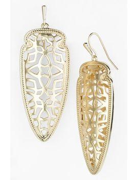 glam-rocks---sadie-drop-earrings by kendra-scott