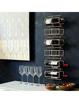 deco-wine-bottle-rack by west-elm