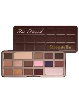 the-chocolate-bar-eyeshadow-palette by too-faced