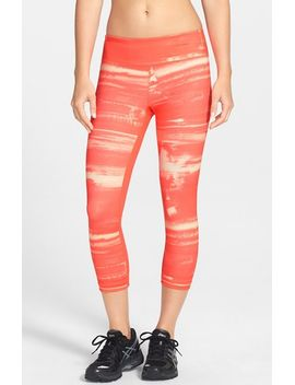 perfect-print-capri-tights by under-armour