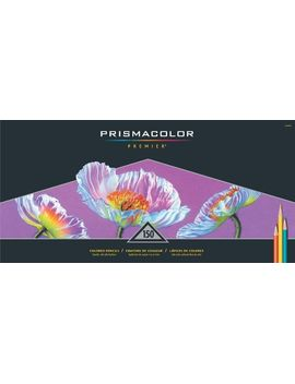 prismacolor-premier-colored-pencils,-soft-core,-150-count by prismacolor