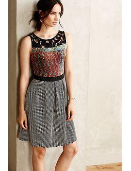 galina-print-dress by weston-wear