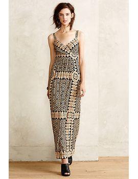 bilancia-maxi-dress by tracy-reese