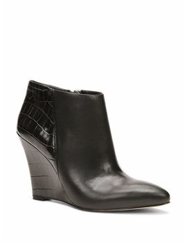 lottie-leather-wedge-boots by ann-taylor