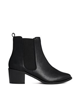 asos-roar-chelsea-ankle-boots by asos-collection