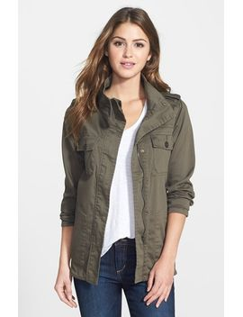 lightweight-stretch-cotton-military-jacket by press