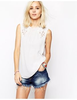 river-island-lace-embroidered-top by river-island