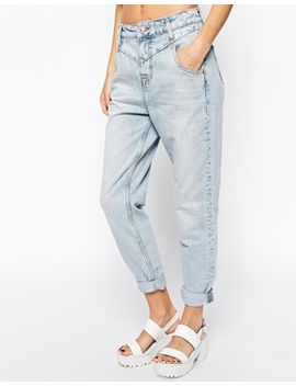 river-island-light-wash-mom-jean by river-island