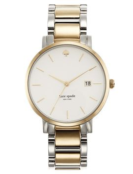 gramercy-grand-bracelet-watch,-38mm by kate-spade-new-york