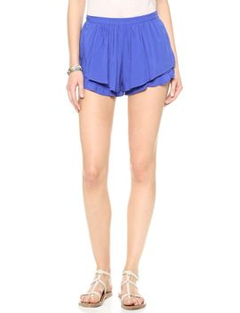 high-waist-ruffle-shorts by re:named