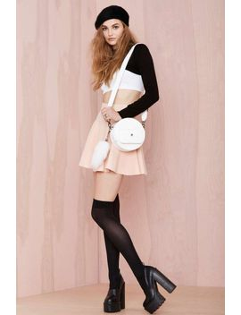 cream-of-the-crop-skirt---blush by nasty-gal