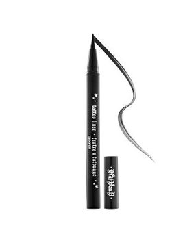 tattoo-liner by kat-von-d