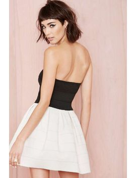 opposing-forces-dress by nasty-gal