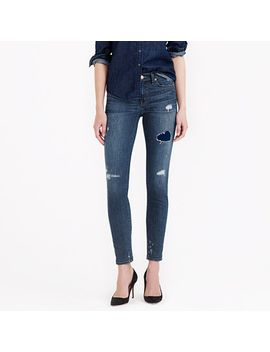 tall-toothpick-jean-in-destructed-miller-wash by jcrew