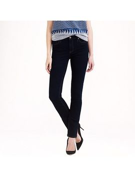tall-reid-jean-in-classic-rinse by jcrew