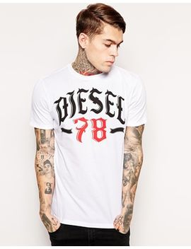 t-shirt-t-lonad-logo-78-print by diesel