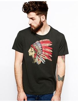 -with-native-american-print by denim-&-supply-by-ralph-lauren